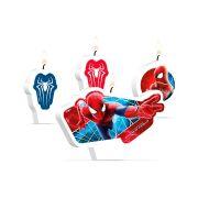Vela Spider 4 Un
