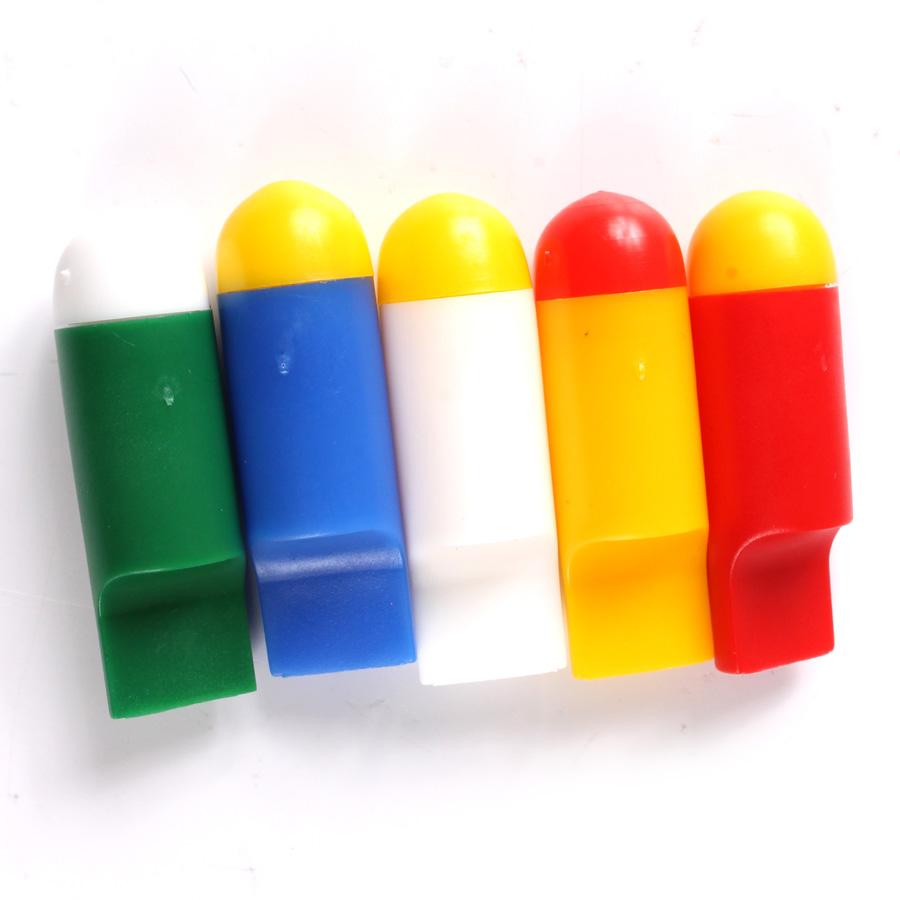 Apito Colorido 5un