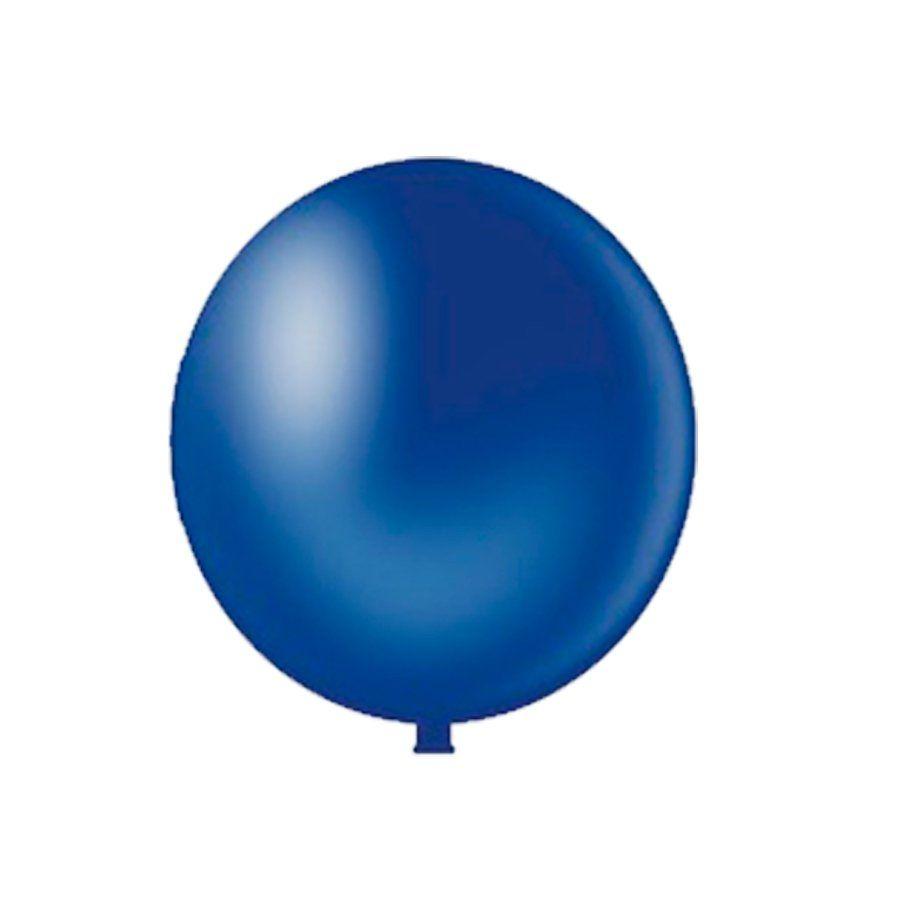 Bexigão Pic Pic Big Ball 250 Azul