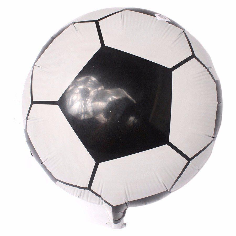 Balões Metalizados Varíos Modelos - 36 Un