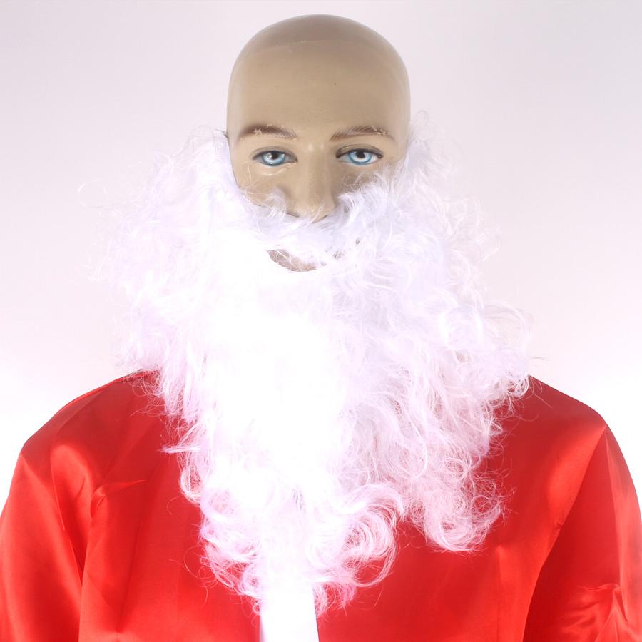 Barba de Papai Noel Grande
