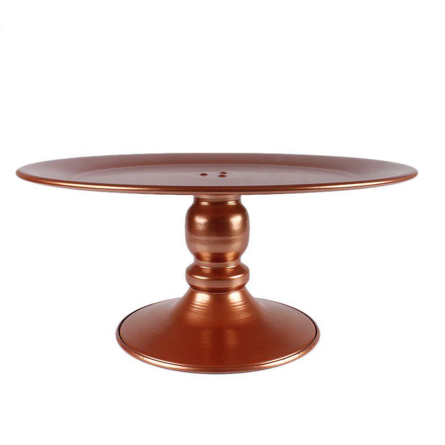 Boleira com Pedestal Paris Grande Bronze