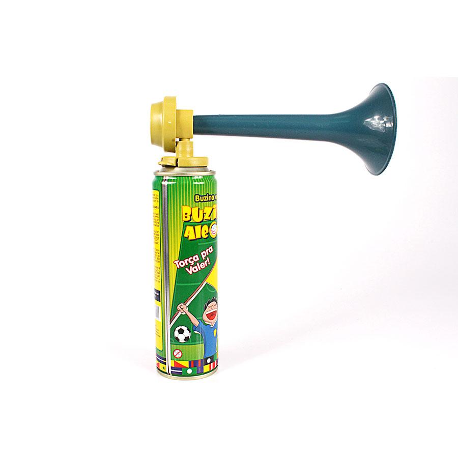 Buzina A Gás 215Ml