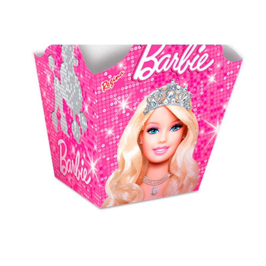 Cachepot Barbie 8Un