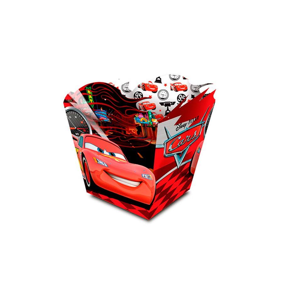 Cachepot Grande Carros 8Un