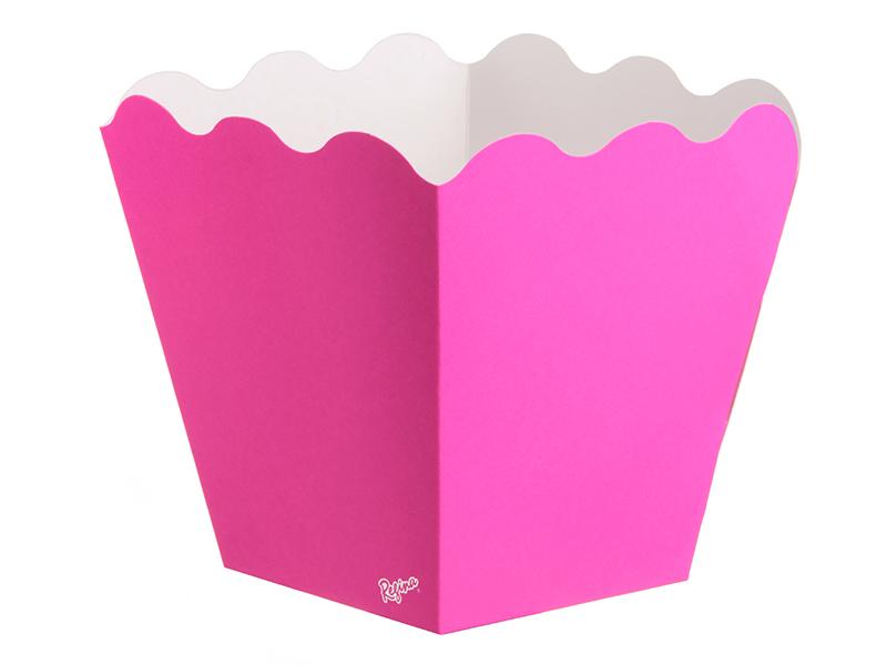 Cachepot Pink 8Un