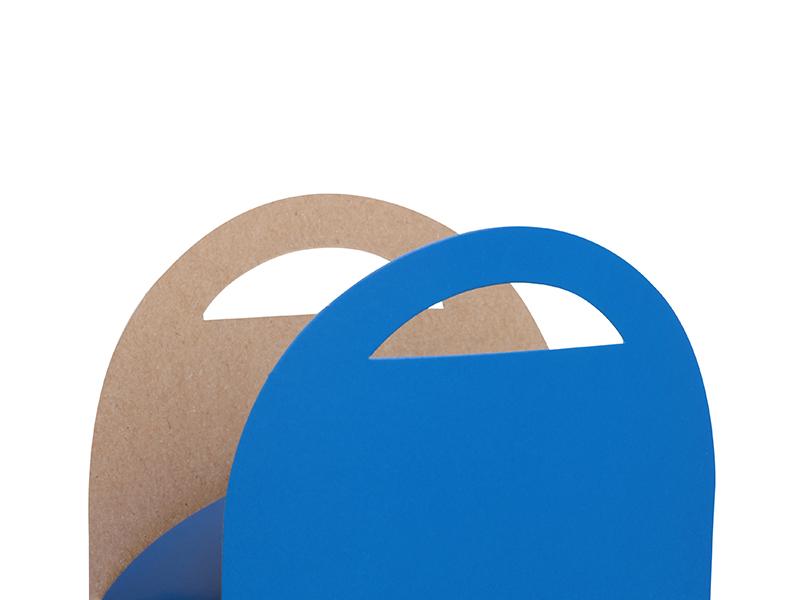 Caixa Surpresa Azul 8Un