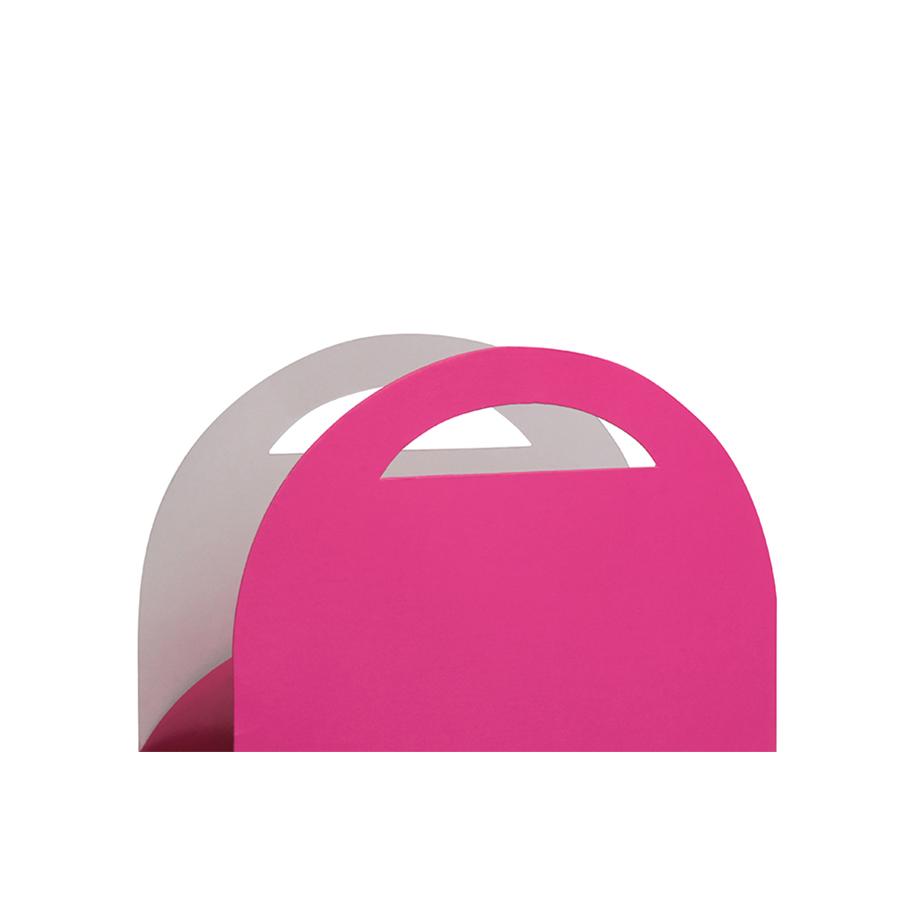 Caixa Surpresa Pink 8Un