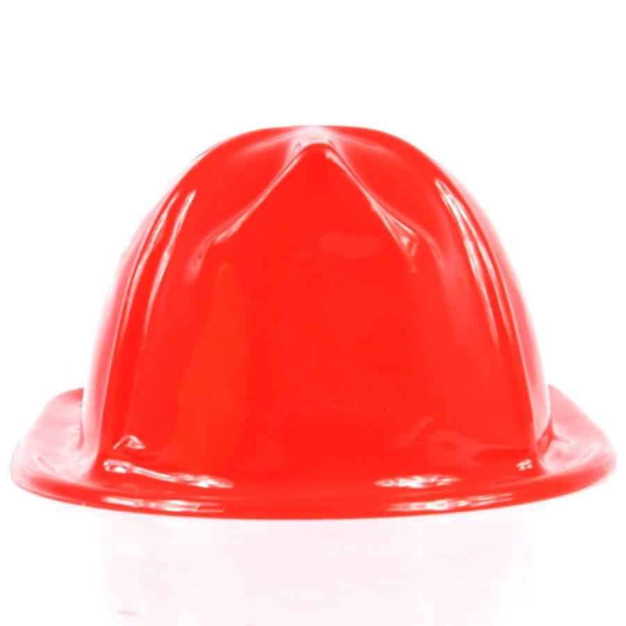 Chapéu Capacete de Bombeiro - Cores Sortidas