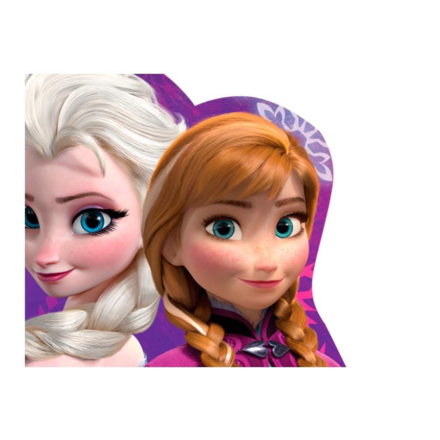 Chapéu Aniversário Frozen 8Un