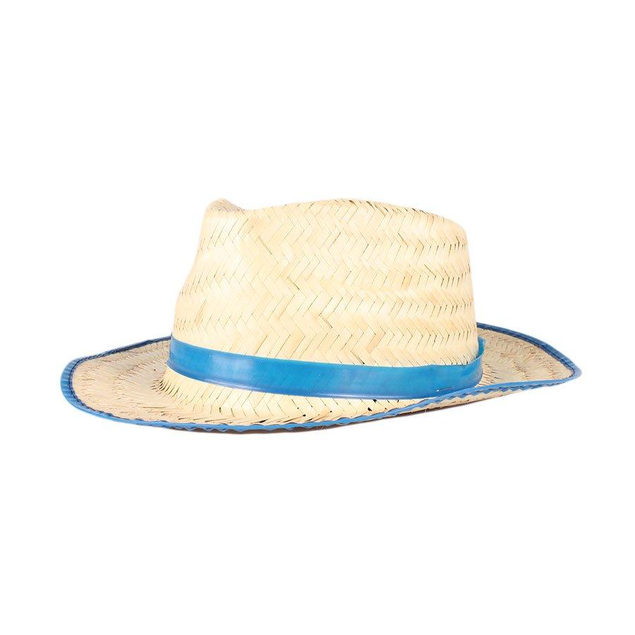 Chapéu de Palha Infantil Malandrinho Festa Junina - Aluá Festas 82844636eb4