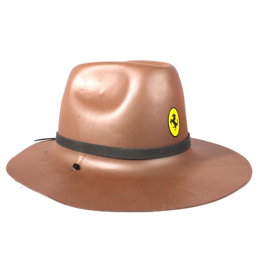 50501356de51f Chapéu de EVA Country Cowboy Adulto - Cores Sortidas - Aluá Festas