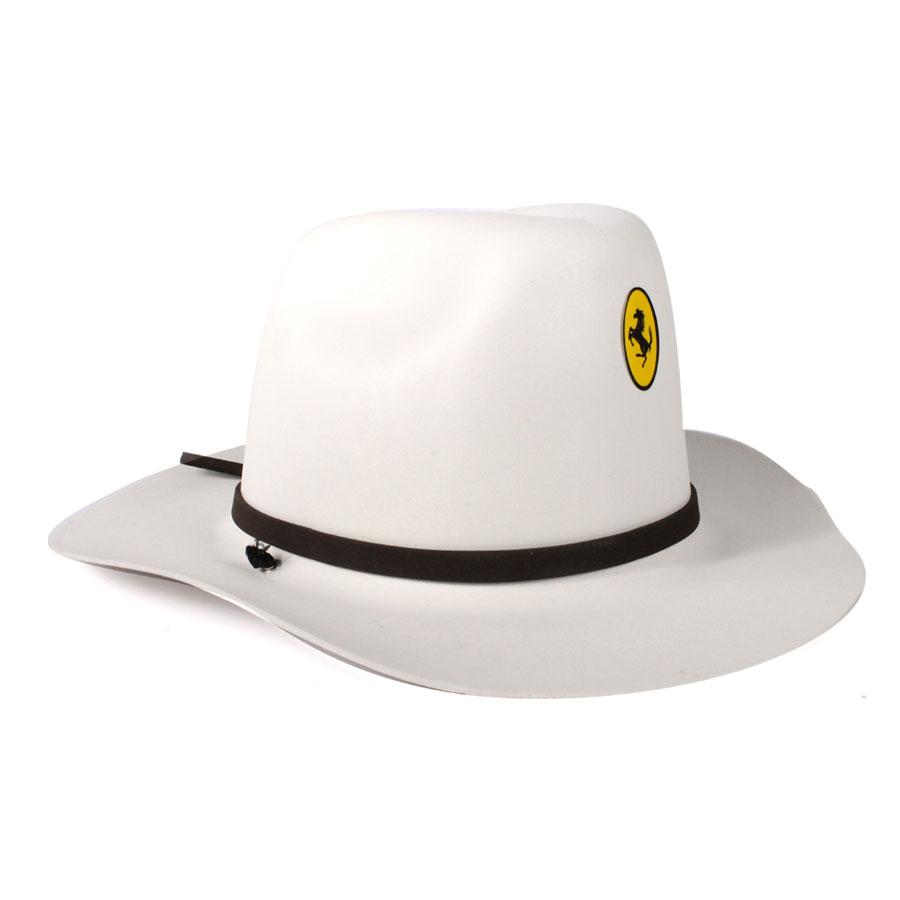 52f7105984d30 Chapéu de EVA Country Cowboy Adulto - Cores Sortidas - Aluá Festas