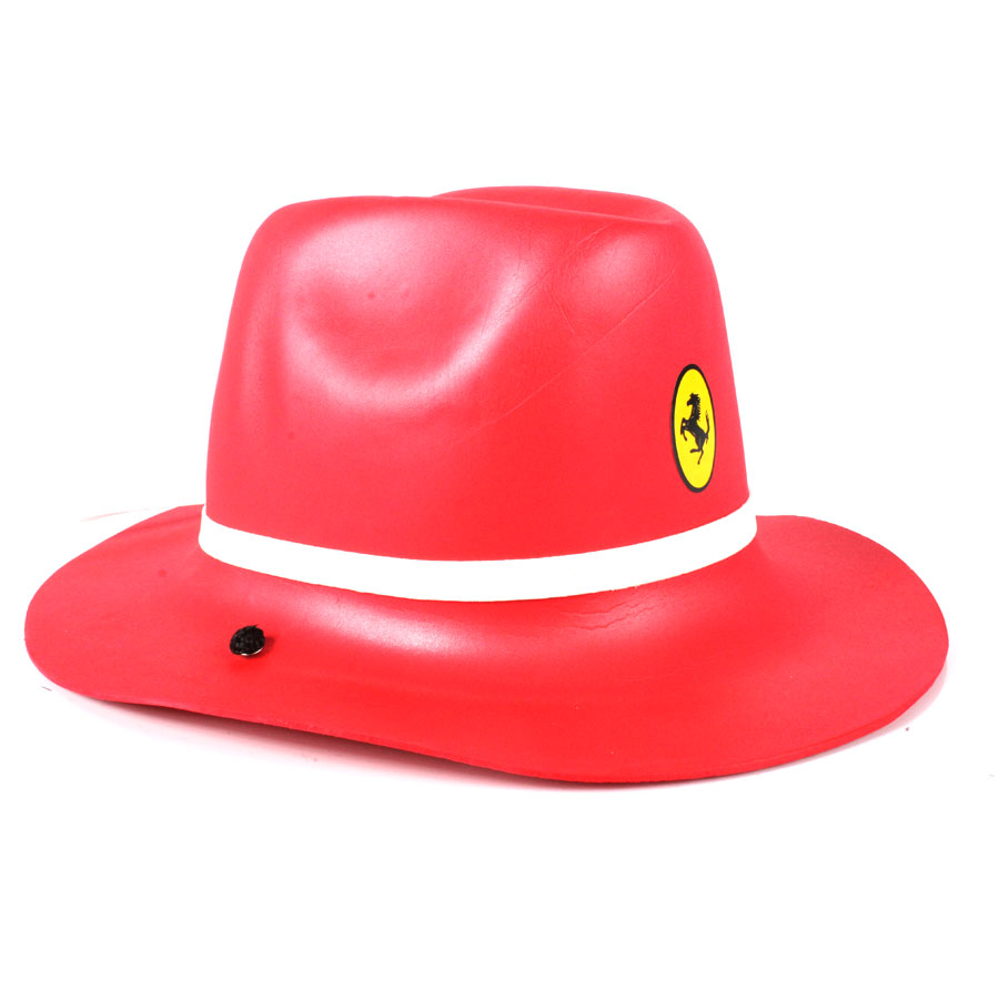 Chapéu de Eva Country Cowboy Infantil - Cores Sortidas - Aluá Festas 55a04497cd