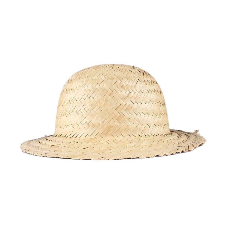 Chapéu de Palha Infantil de Festa Junina