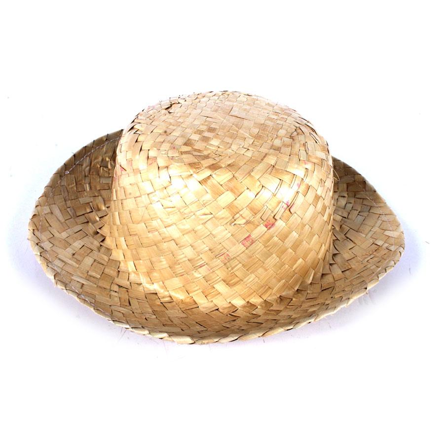 Chapéu de Palha São João - Aluá Festas 14458ef6d45