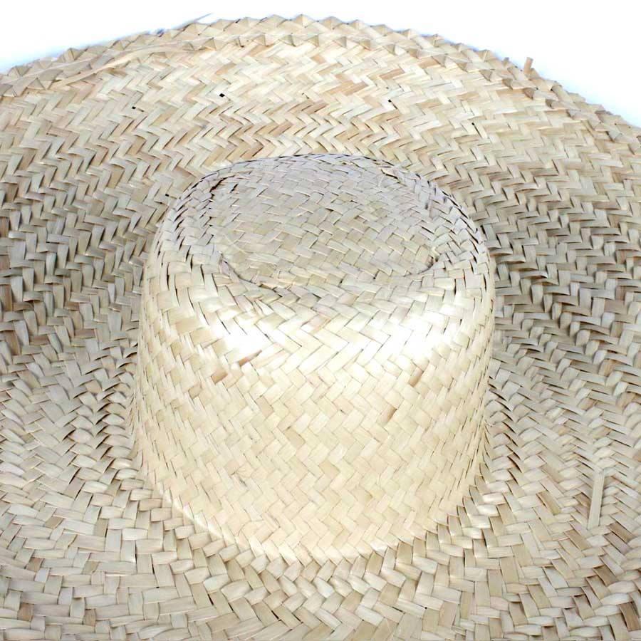a48bcc99fcb91 Chapéu de Palha Sombrero Gigante para Festa Junina - Aluá Festas