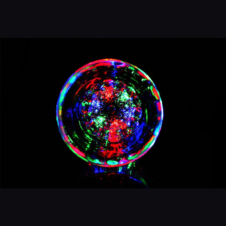 Copo Pisca Incolor Transparente 400ml