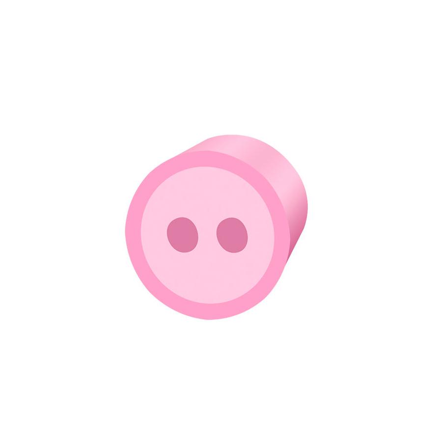 Coroa E Nariz Peppa Pig 8Un