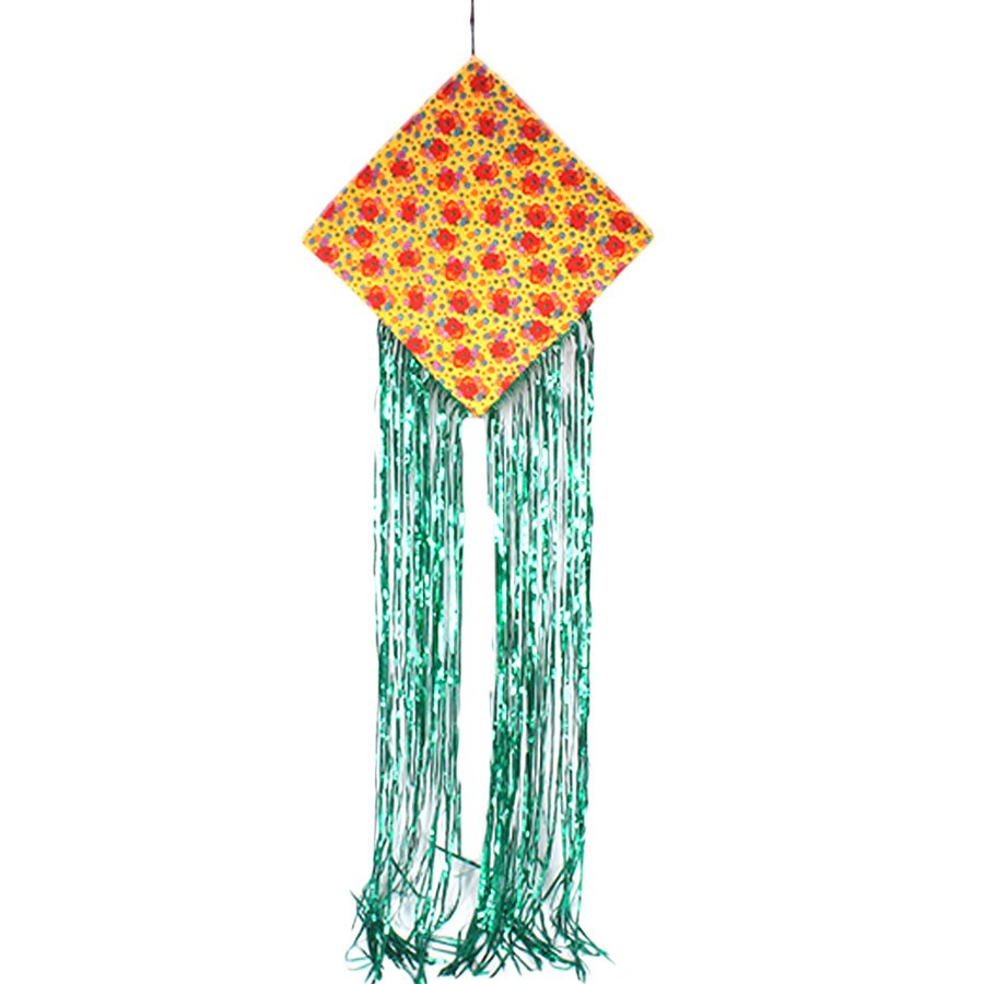 Enfeite Pipa Balão para Festa Junina - Sortidas