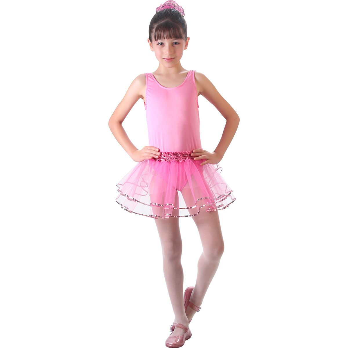 Fantasia Bailarina Basic