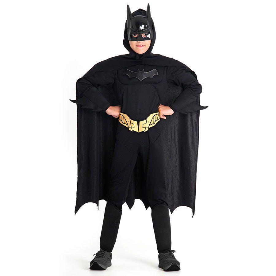 Fantasia Batman Bewere