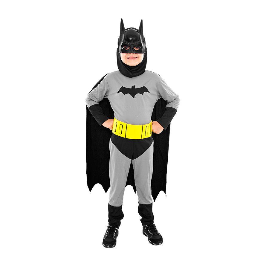 Fantasia Batman Clássica