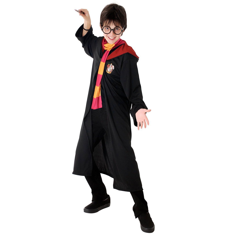 Fantasia Harry Potter