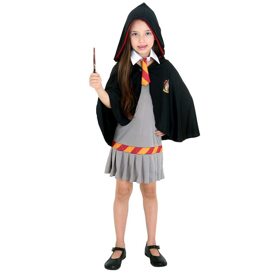 Fantasia Hermione Harry Potter