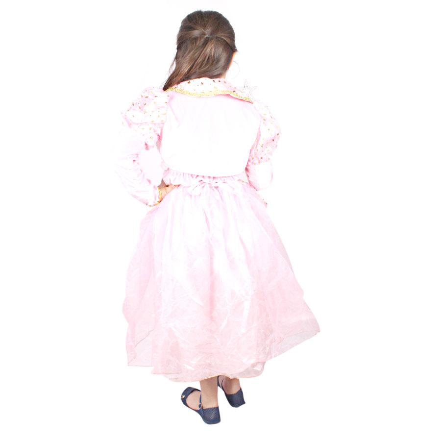 Fantasia Infantil Princesa Encantada