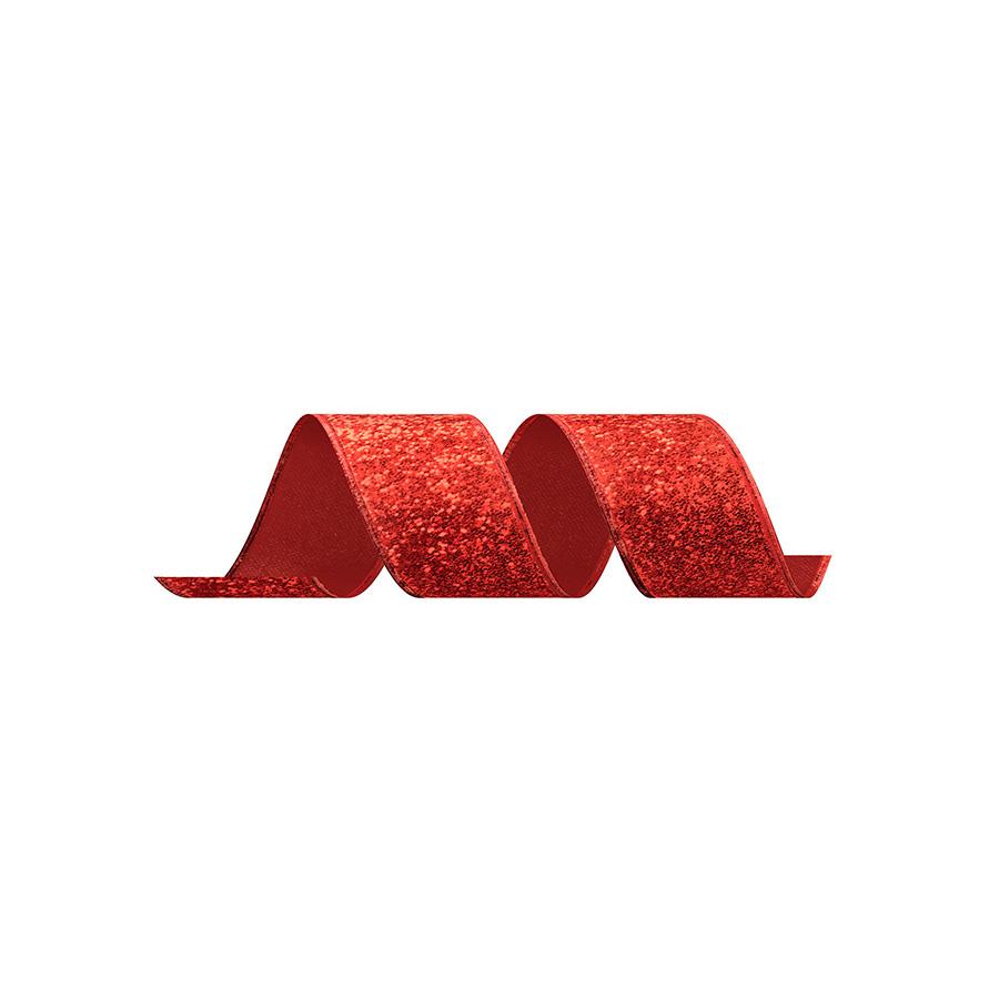 Fita Rubi Vermelha Unidade - Aluá Festas c936e02a03