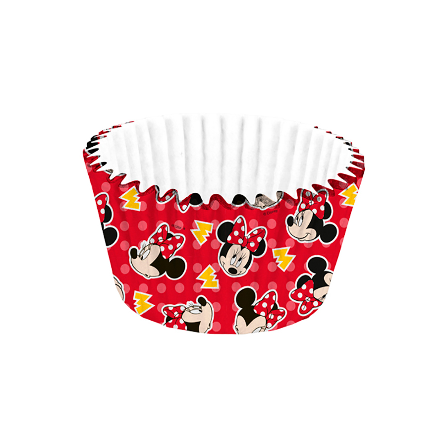 Forma Cupcake Minnie 45Un
