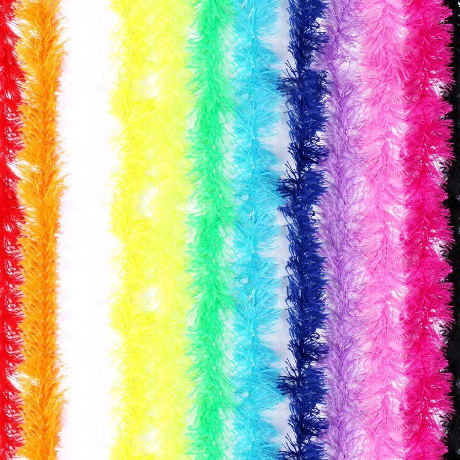 Kit 15 Marabus 15 Oculos 200 Pulseiras Neon