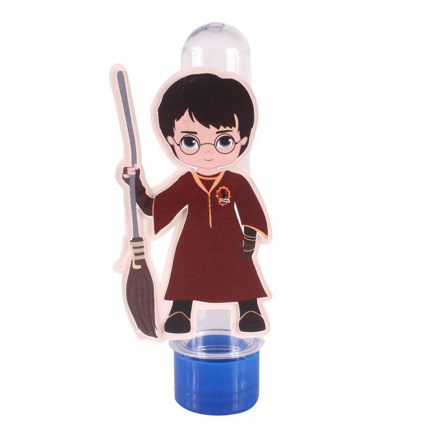 Kit 40 Lembrancinha Tubete Personagem Harry Potter