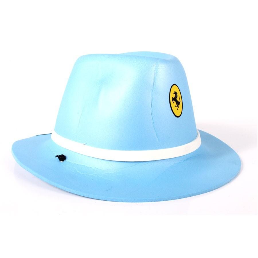 0f2dbaec9ca36 Kit 5 Chapéus Cowboy EVA Infantil Sortidos - Aluá Festas