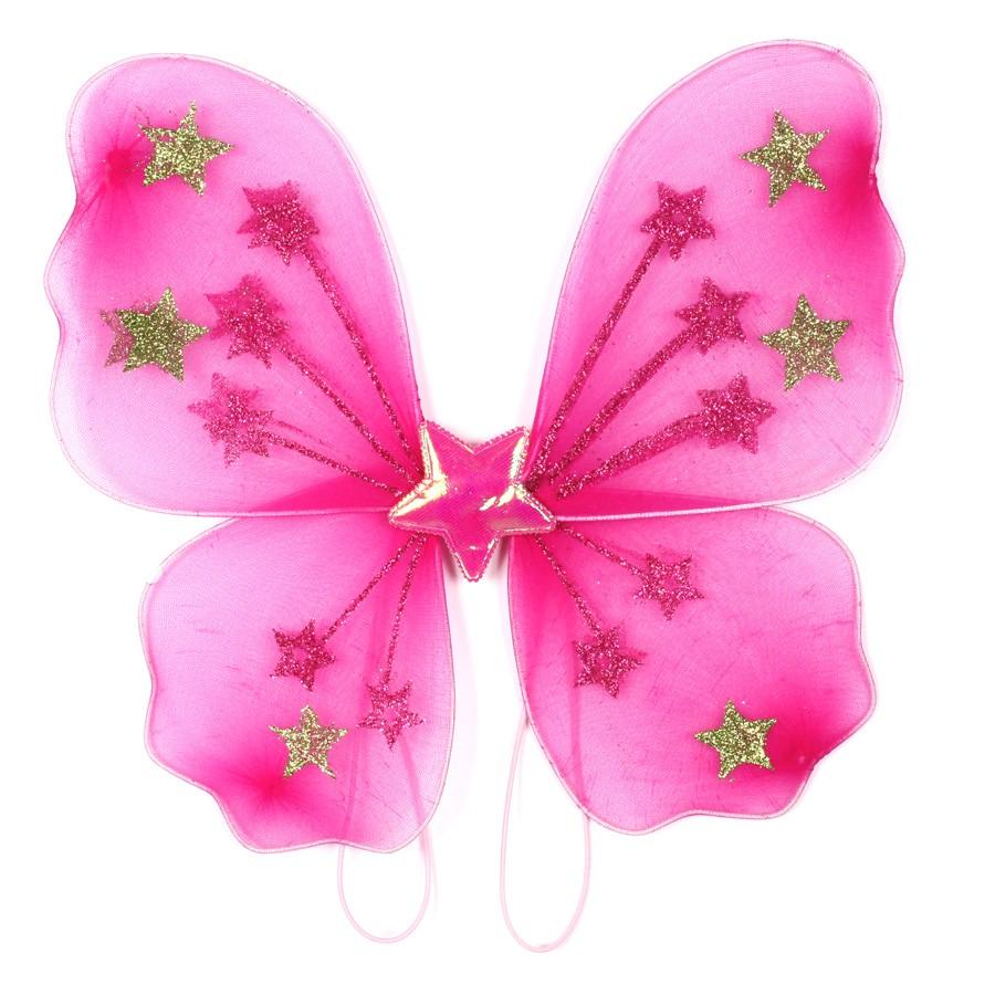 Kit Borboleta Pink