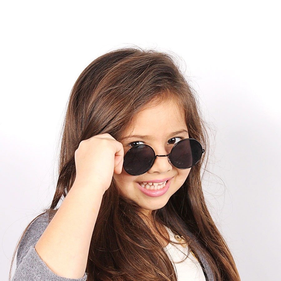 Kit Com 10 Óculos John Lennon Luxo Sortidos - Aluá Festas 531f8bd928