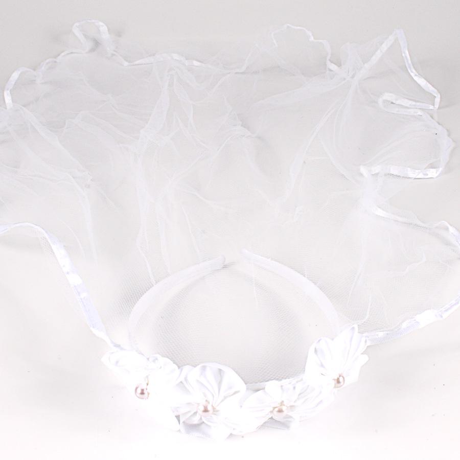 Kit Com 15 Tiaras Noivinhas Casamento Buquê Noiva