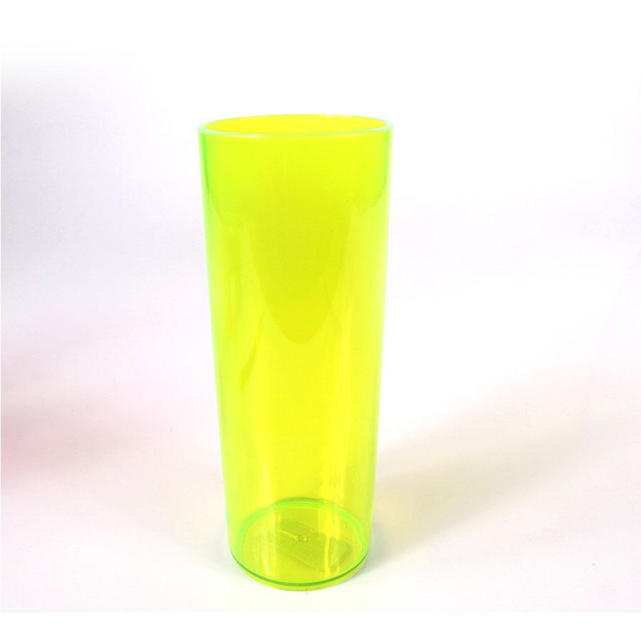 Kit Com 40 Copos Long Drink Sortidos