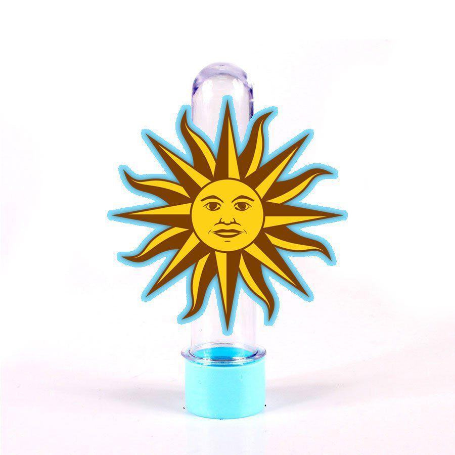 Lembrancinha Tubete Argentina Sol