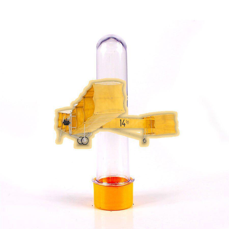 Tubete 3D 14-Biz para Lembrancinha
