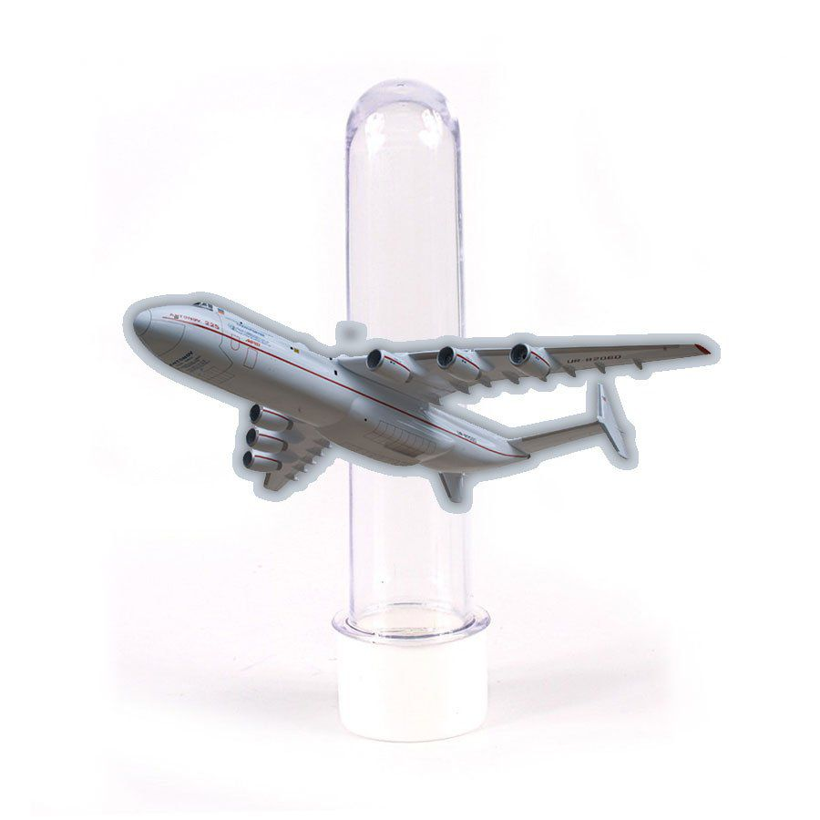 Lembrancinha Tubete Antonov A-225