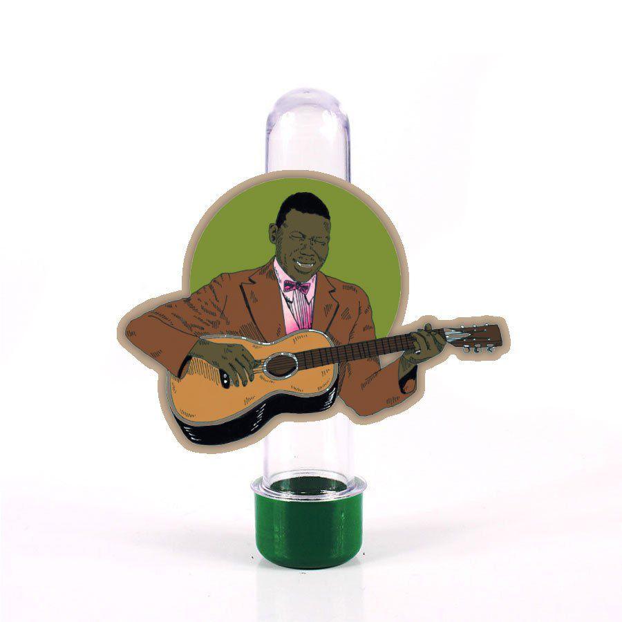 Lembrancinha Tubete Blues Musico Violão