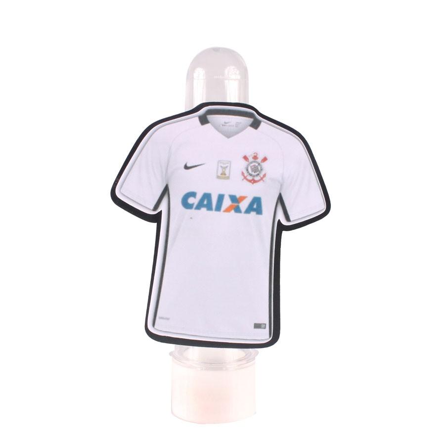 9203165faf Lembrancinha Tubete Personagem Camisa doCorinthians - Aluá Festas