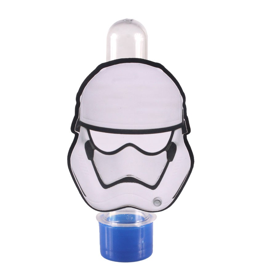 Lembrancinha Tubete Personagem Máscara Star Wars