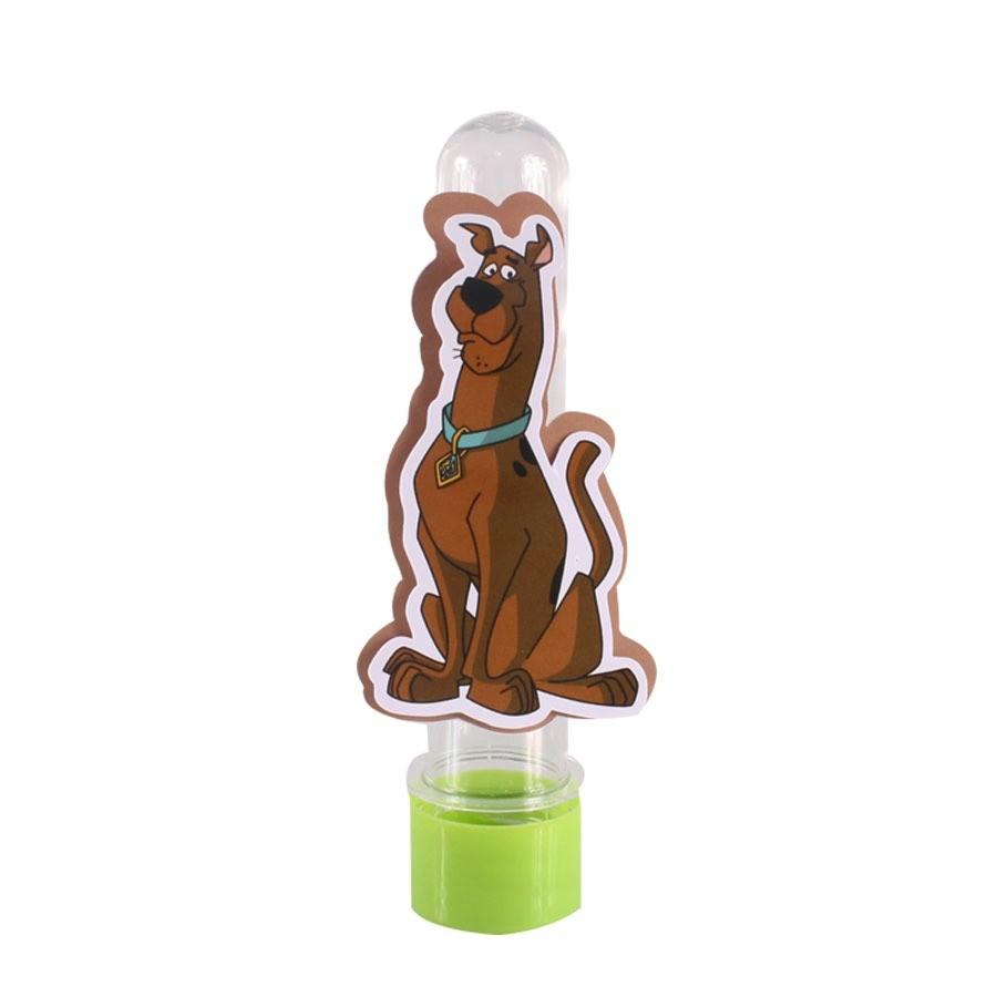 Lembrancinha Tubete Personagem Scooby Doo