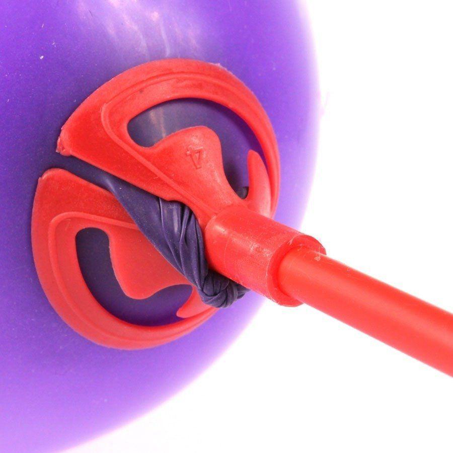 Lousa De Mesa 30 Unidades + 50 Varetas Pega Balão