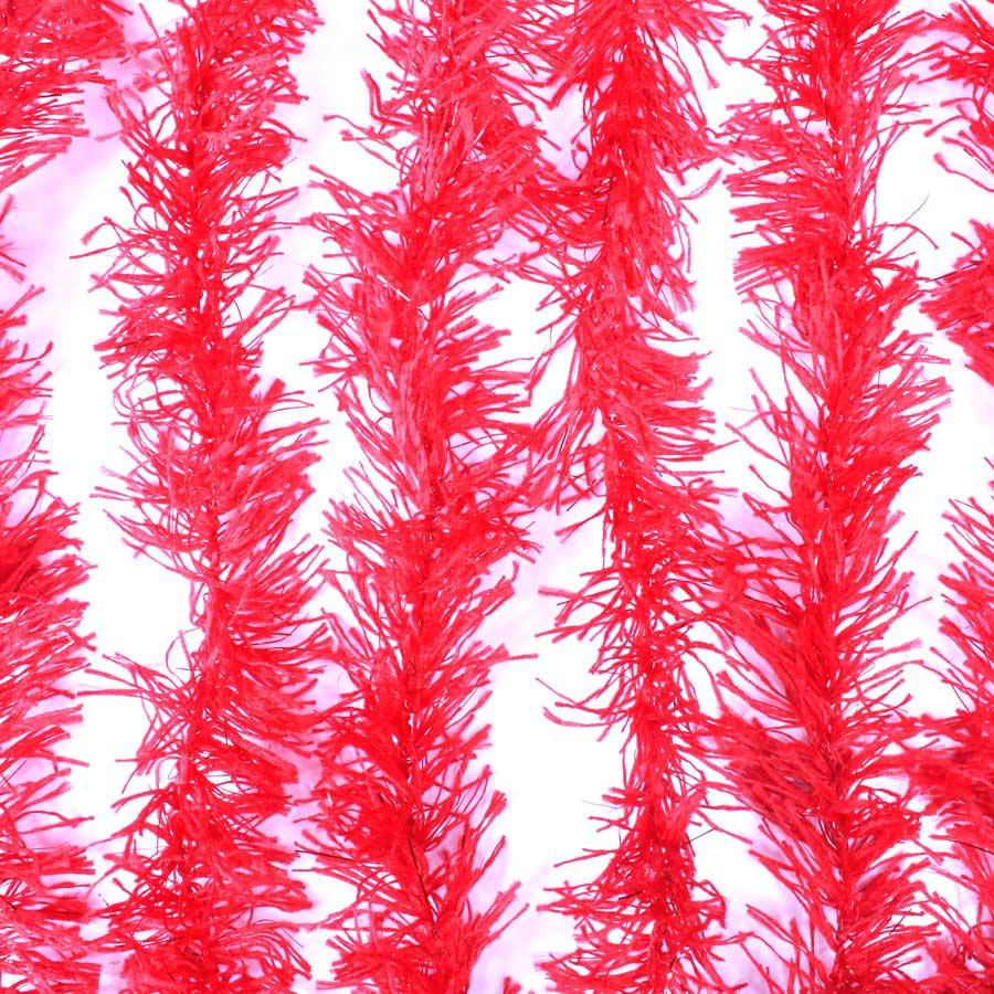 Marabu Sintético Vermelho