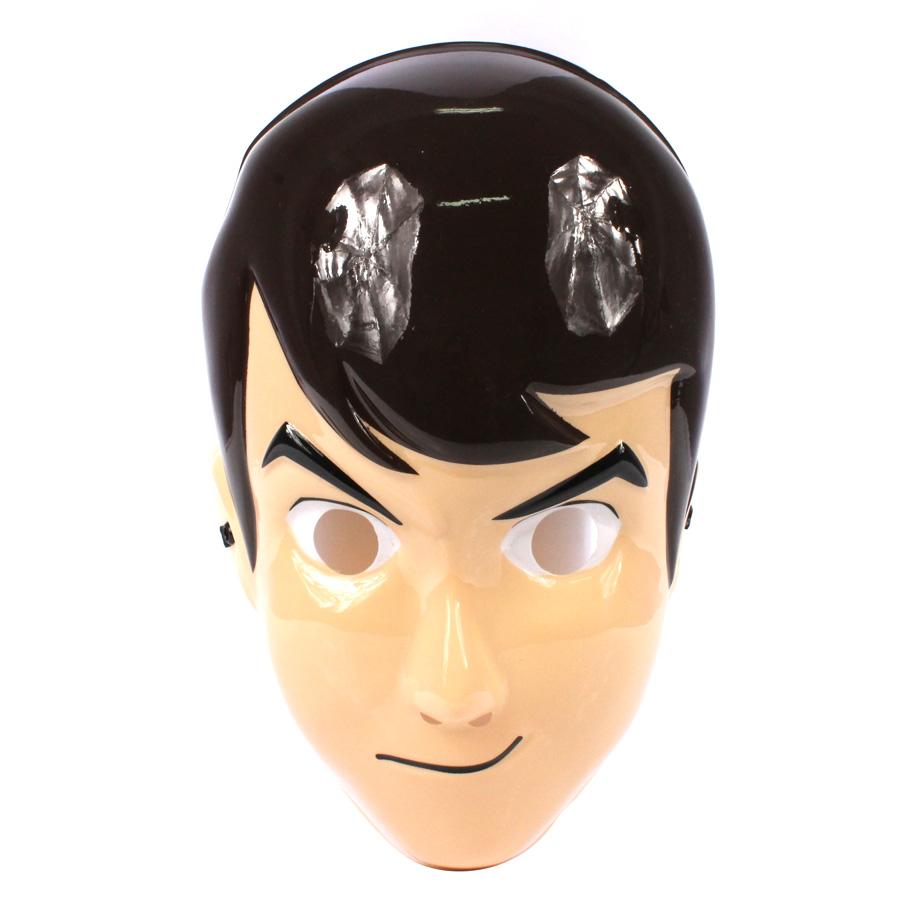 Máscara Ben 10