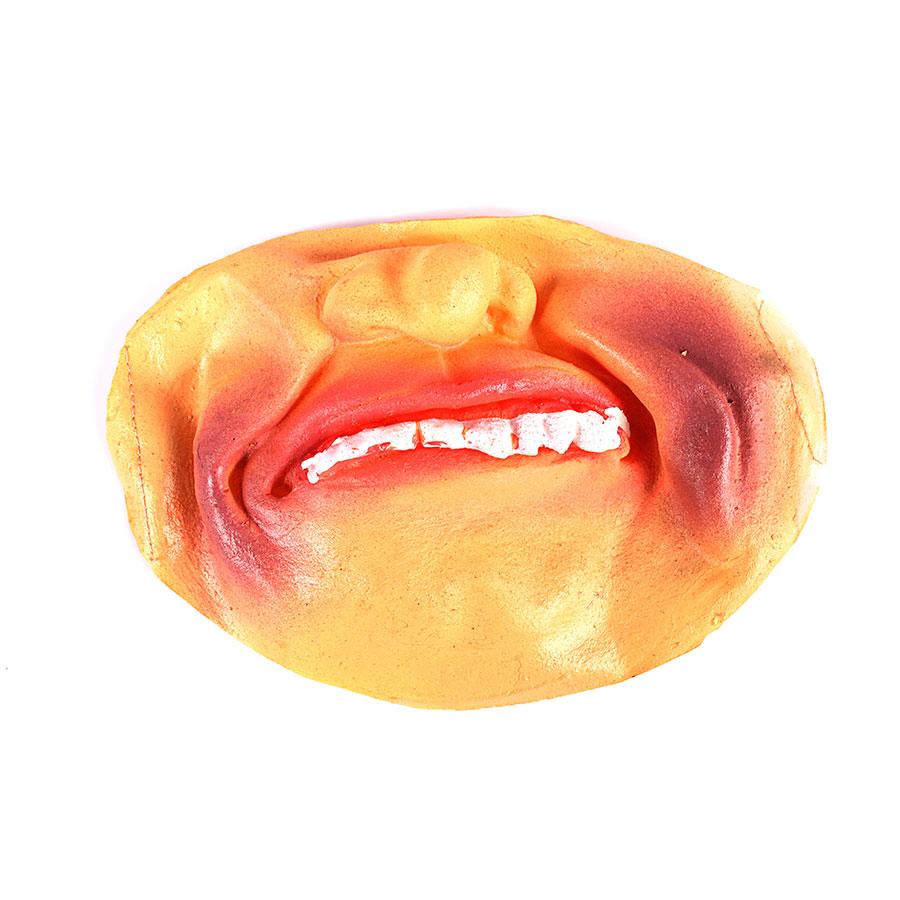 Máscara Boca Modelos Sortidos